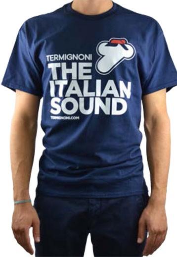 Termignoni T-SHIRT Herren The Italian Sound