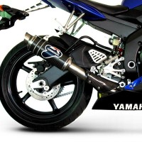 Termignoni Schalldämpfer YAMAHA YZF R6 06-16