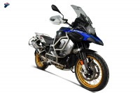 Termignoni Auspuff Slip-On BMW R 1250 GS/Adventure 19-20