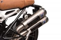 Termignoni BMW R NINET 16-17
