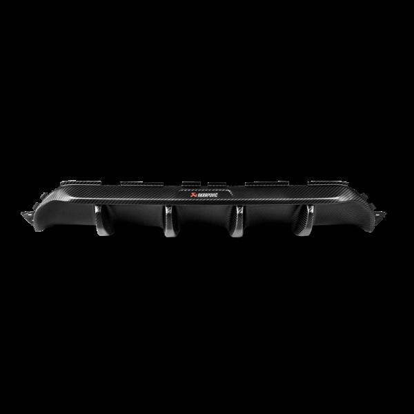 Akrapovic Carbon- Heck-Diffusor BMW M5 (F90) 18