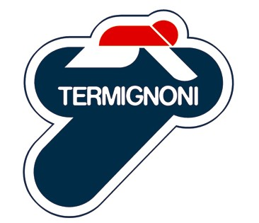Termignoni dB-Eater V4A passend auf die linke Seite