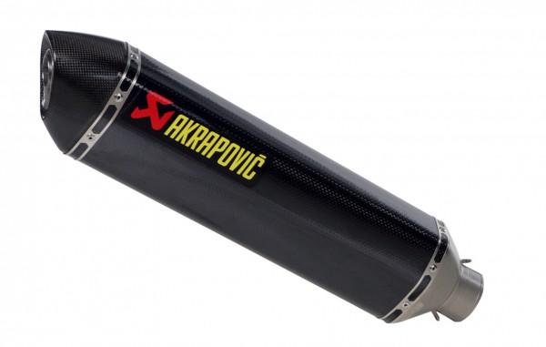 Akrapovic Schalldämpfer HONDA VTR 1000 SP-2 02-06