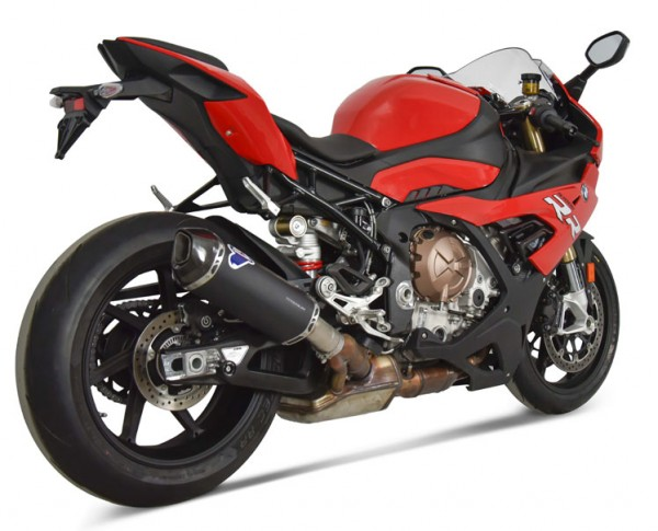 Termignoni Auspuff Slip-On BMW S 1000 RR 19-20