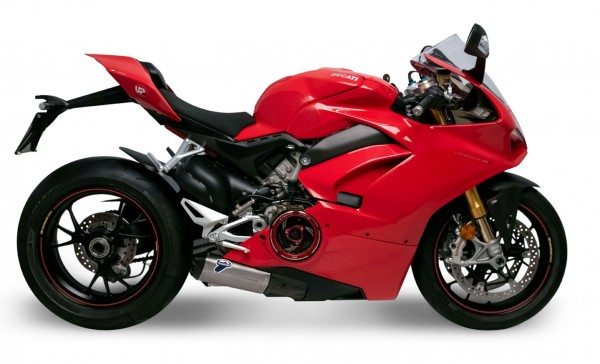 UpMap DUCATI 939 Supersport 17-19
