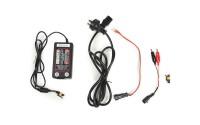 Aliant Universelles Hochfrequenz- Batterieladegerät inkl. Schnellverbinder 328000003