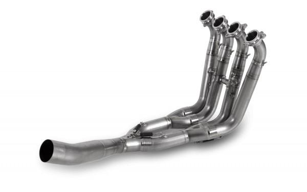 Akrapovic Titan- Krümmer ohne Schalldämpfer BMW S 1000 RR 15-16