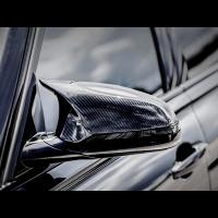 Akrapovic Carbon- Seitenspiegelabdeckung  BMW M4 (F82) Coupé 14-17