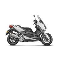 Akrapovic Yamaha X-MAX 300 2017
