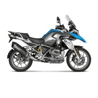 Akrapovic BMW R 1200 GS Adventure 17