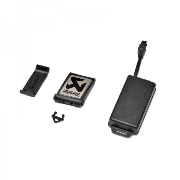 Akrapovic Sound Kit PORSCHE 971 Panamera Turbo/S E-Hybrid/Turismo 17-18