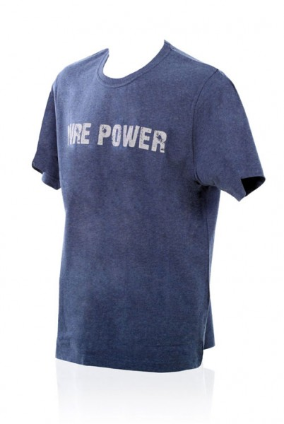 Akrapovic T-SHIRT Herren Pure Power