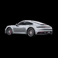 Akrapovic Auspuff PORSCHE 992 (911) Carrera - OPF/GPF
