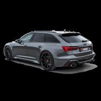 Akrapovic Auspuff Komplettanlage Titan AUDI RS 6 Avant (C8) - OPF/GPF/ RS 7 Sportback (C8) - OPF/GP