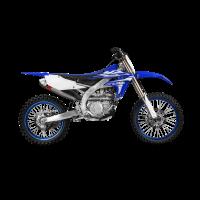 Akrapovic Yamaha YZ 450 F 2018