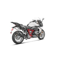 Akrapovic BMW R 1200 RS 15-17