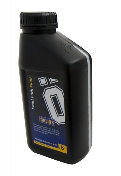 Öhlins Gabel Öl