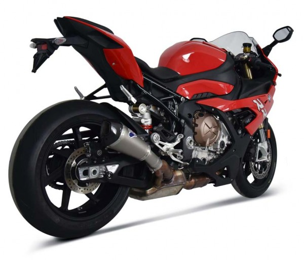 Termignoni Auspuff Slip-On BMW S 1000 R 19-
