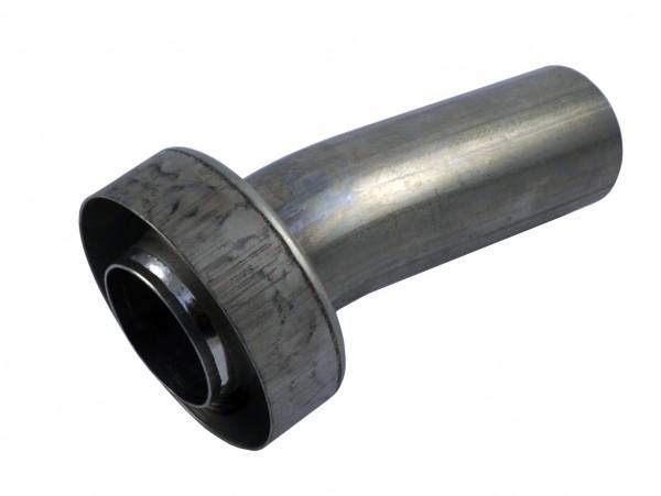 Akrapovic dB-Killer/dB-Eater Ø38mm passend auf die rechte Seite