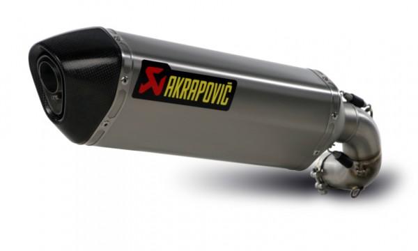 Akrapovic Schalldämpfer HONDA CB 1000 R 08-16