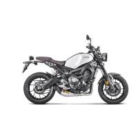 Akrapovic Yamaha XSR 900 2017