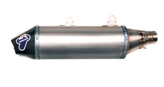 Termignoni Schalldämpfer Husqvarna FE 250/350/450 18-19