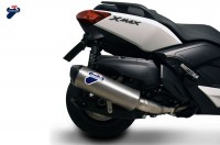 Termignoni Schalldämpfer YAMAHA X-MAX 400 10-16
