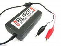 Aliant Batterie- Ladegerät inkl. Schnellverbinder 328000003