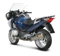 Akrapovic Schalldämpfer BMW R 1200 RT 10-13
