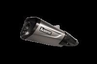 Akrapovic Auspuff VESPA GTS 300 / SEI GIORNI / HPE
