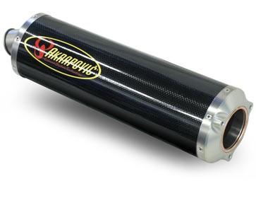 Akrapovic Schalldämpfer HONDA CBR 900 RR 02-03
