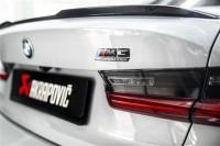 Akrapovic Auspuff BMW M3 (G80) / M4 (G82) (G83) - OPF/GPF