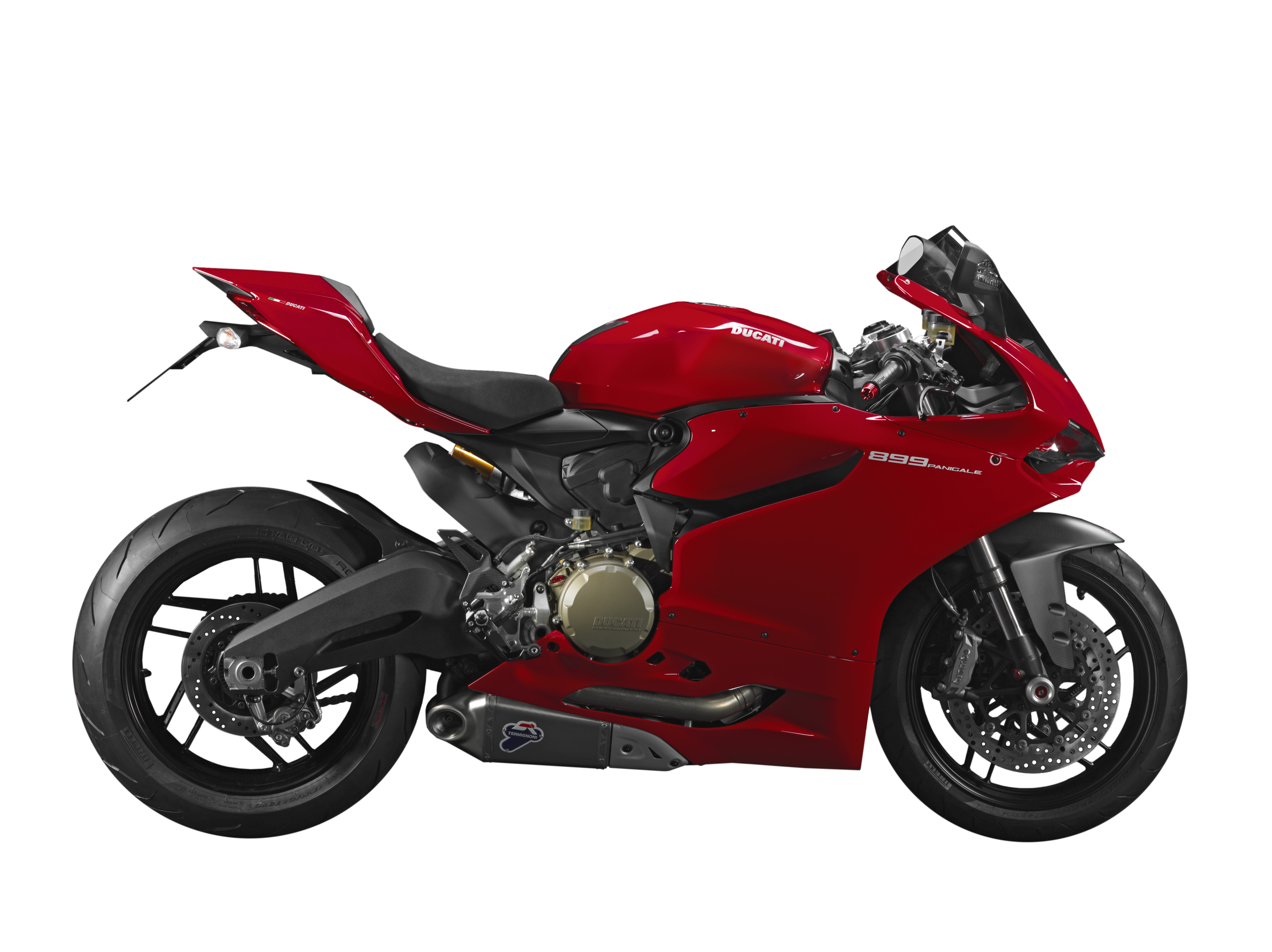 Ducati Hyperstrada For Sale Nc
