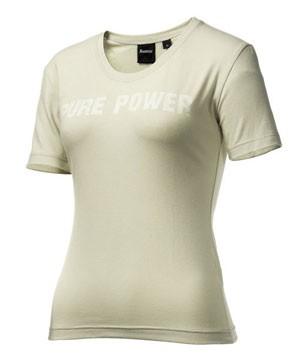 Akrapovic T-SHIRT Pure Power Damen