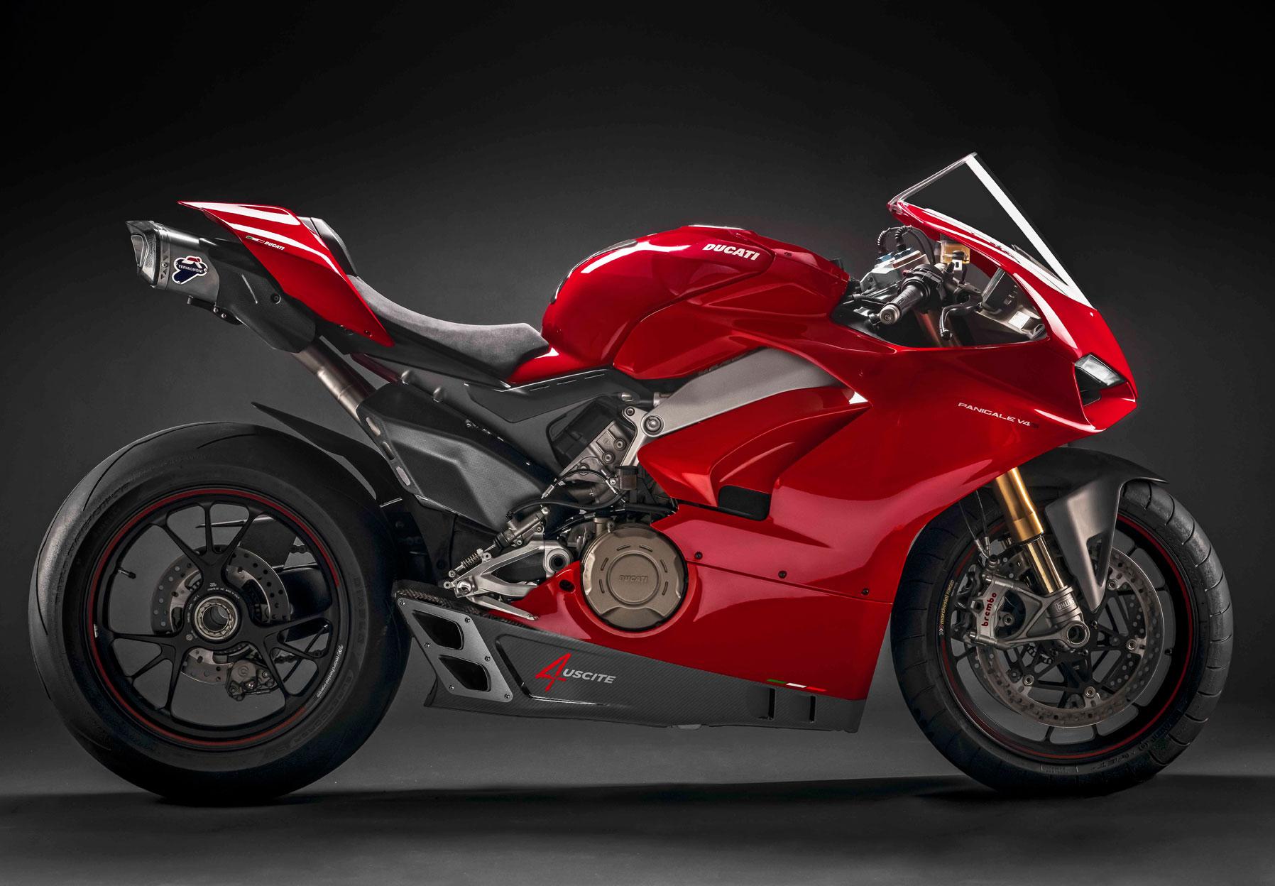 Ducati Termignoni For Sale