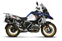 Termignoni Auspuff Slip-On BMW R 1250 GS/Adventure